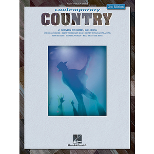 Contemporary Country - 2nd Edition