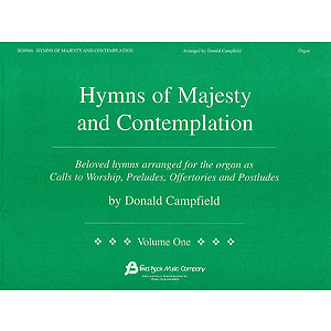 Hymns of Majesty and Contemplation