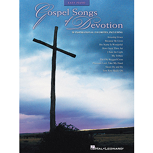 Gospel Songs of Devotion