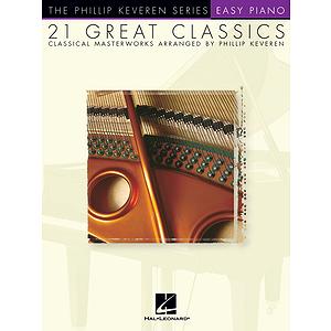 21 Great Classics