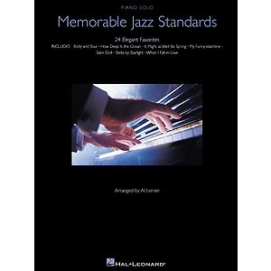 Memorable Jazz Standards
