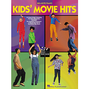 Kids' Movie Hits
