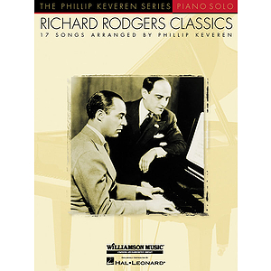Richard Rodgers Classics