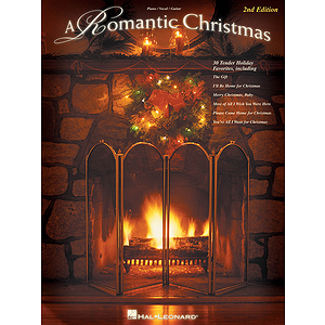 A Romantic Christmas - 2nd Edition