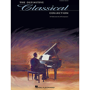 The Definitive Classical Collection