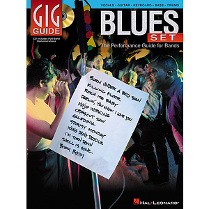 Blues Set