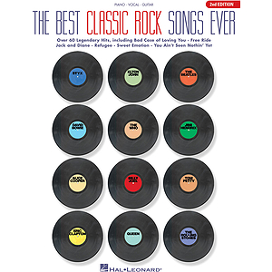 The Best Classic Rock Songs Ever - 2nd Edition