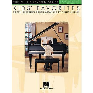 Kids' Favorites