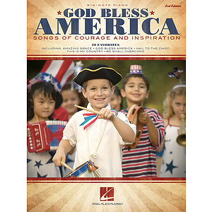 Irving Berlin's God Bless America