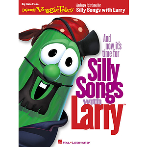 And Now It's Time for Silly Songs with Larry(TM)