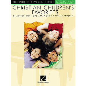 Christian Children's Favorites
