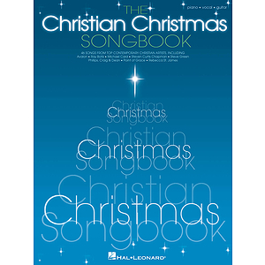 The Christian Christmas Songbook