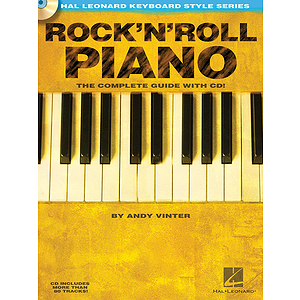 Rock&#039;N&#039;Roll Piano