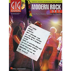Modern Rock Set