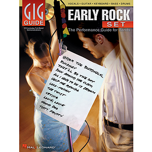 Early Rock Set