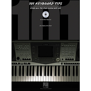 101 Keyboard Tips