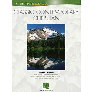 Classic Contemporary Christian