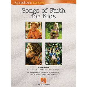 Songs of Faith for Kids