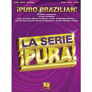 ¡Puro Brazilian!