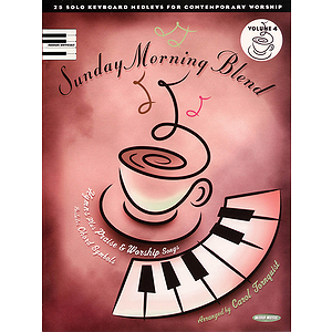 Sunday Morning Blend, Volume 4