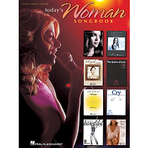 Today's Woman Songbook