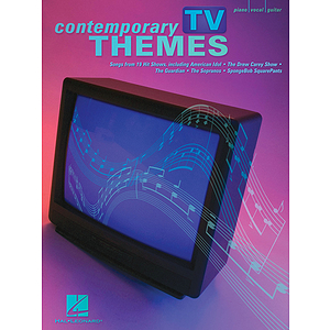 Contemporary TV Themes
