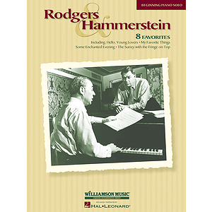 Rodgers &amp; Hammerstein