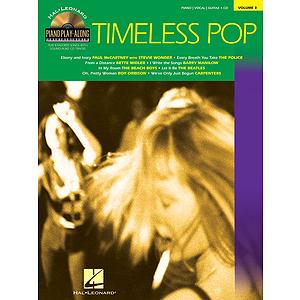 Timeless Pop