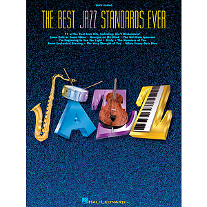 The Best Jazz Standards Ever