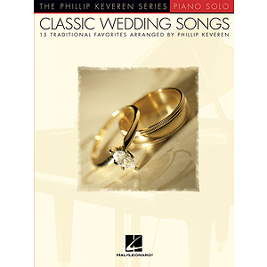 Classic Wedding Songs