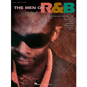 The Men of R&B