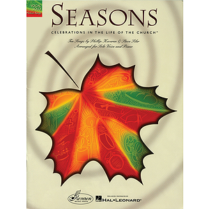 Seasons: Celebrations in the Life of the Church