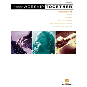 The Best of Worship Together