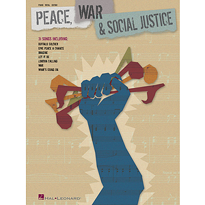 Peace, War & Social Justice
