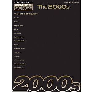 Essential Songs - The 2000s