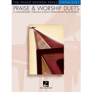 Praise &amp; Worship Duets