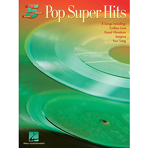 Pop Super Hits