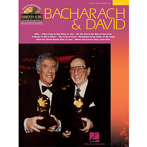 Bacharach &amp; David