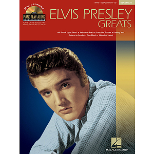 Elvis Presley Greats