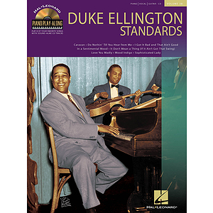Duke Ellington Standards