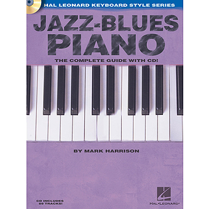 Jazz-Blues Piano