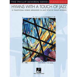 Hymns with a Touch of Jazz