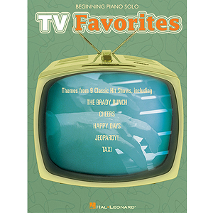 TV Favorites