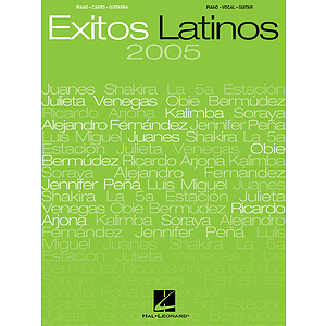Exitos Latinos 2005