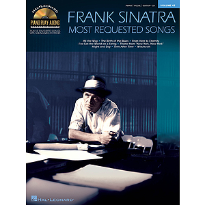 Frank Sinatra - Most Requested Songs