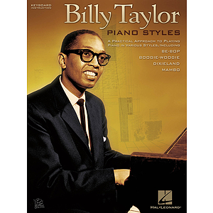 Billy Taylor Piano Styles
