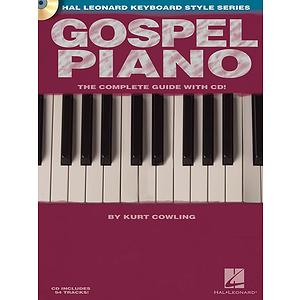 Gospel Piano