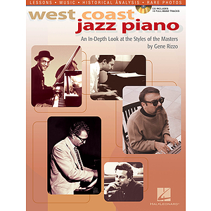 West Coast Jazz Piano