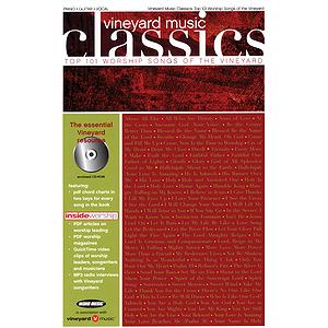Vineyard Music Classics
