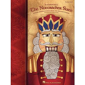 The Nutcracker Suite - Intermediate Piano Solo